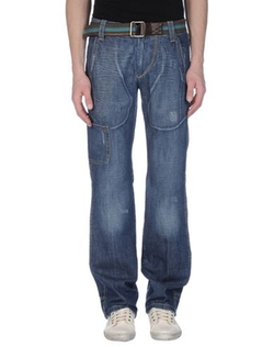 Weber - Denim Pants
