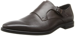 Calvin Klein  - Craff Leather Oxford Shoes
