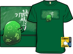 Woot - Cell Division Shirt