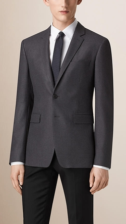 Burberry - Travel Tailoring Jacket