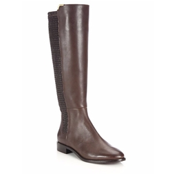 Cole Haan - Rockland Leather Knee-High Boots