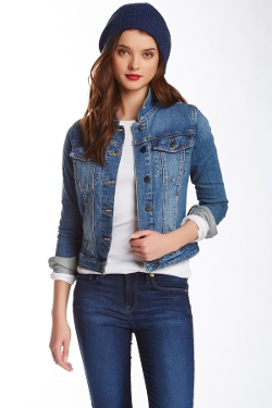 Genetic Denim  - Mia Denim Jacket