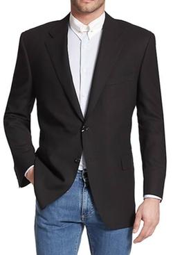 Canali  - Wool Sportcoat