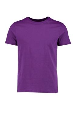 Boohooman Basics - Slim Fit Crew Neck Tshirt