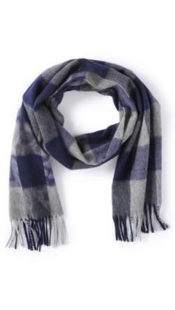 Begg & Co.  - Buffalo Soldier Scarf