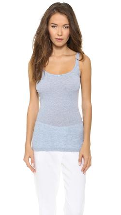 Vince Solid Favorite Tank - The Simple Tank