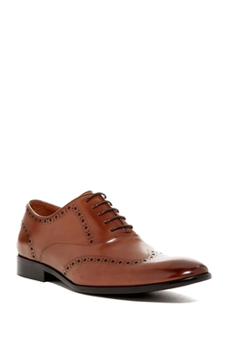 Dune London - Reegal Wingtip Oxford Shoes