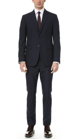 Marni - Tropical Wool Suit