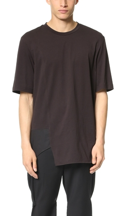 3.1 Phillip Lim - Short Sleeve T-Shirt