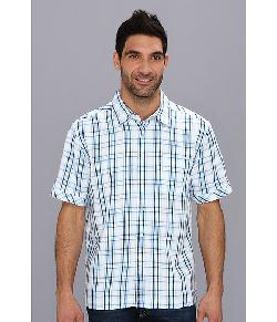 Quiksilver Waterman  - Seal Rocks S/S Shirt