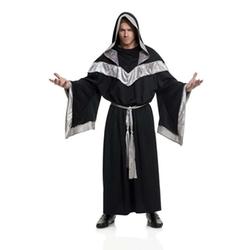 Charades - Evil Sorcerer Costume