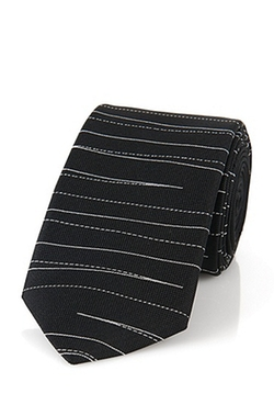 Boss Hugo Boss - Silk Patterned Tie
