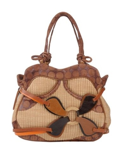 Jamin Puech - Multicolor Pattern Handbag