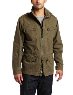 Carhartt - Series 1889(R) Military Jacket