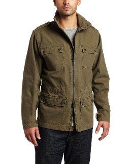Carhartt - Series 1889(R) Military Jacket