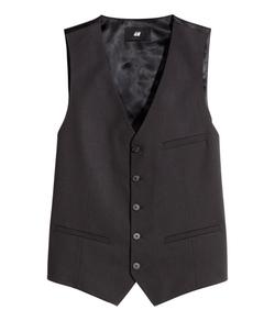 H&M - Suit Vest