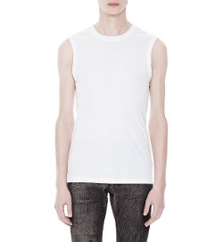 Mercer Jersey - Sleeveless Muscle Tee