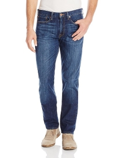 Lucky Brand - 121 Heritage Slim Fit Jeans