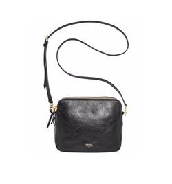 Fossil - Sydney Leather Crossbody Bag