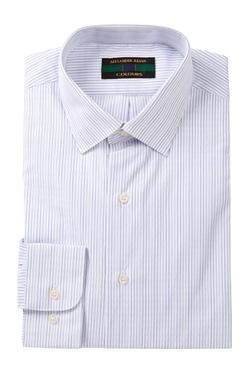 Alexander Julian - Striped Regular Fit Shirt