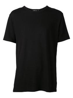 T by Alexander Wang  - Classic T-Shirt