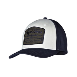 Patagonia - Chouinard Ice Tools Roger That Hat