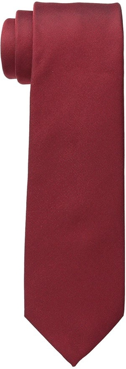 Little Black Tie - Lesalle Solid Tie