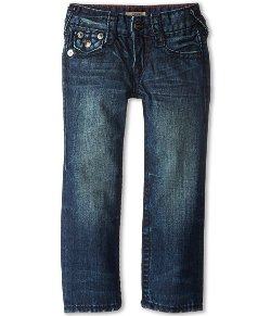 True Religion Kids  - Geno Slim Fit Jean
