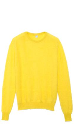 E. Tautz  - Crew Neck Sweater