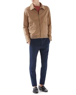 Gucci   - Classic Blouson Jacket