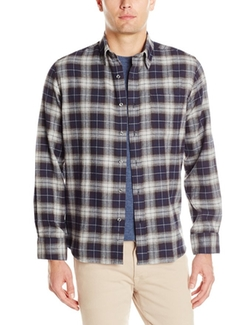 Tricot St. Raphael - Zander  Flannel Shirt