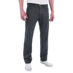 Agave Denim - Pragmatist Ravenwood Flex Jeans