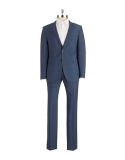 Strellson - Two Piece Wool Suit