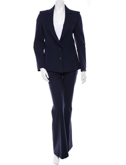 John Galliano  - Pantsuit