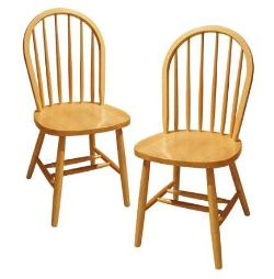 Winsome Wood  - Windsor Chair