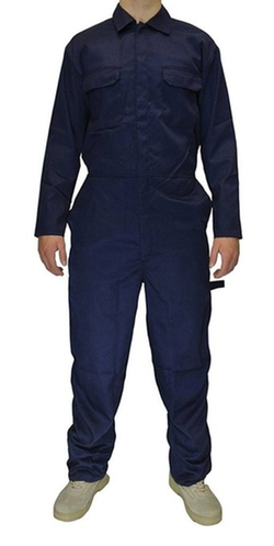 Forever  - Boilersuit Safety Work Coveralls
