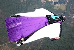 Tony Suits - Apache Wingsuit