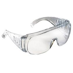 Radians  - Chief OTG Safety Glasses