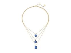 Vince Camuto - Triple Layer Pendant Necklace