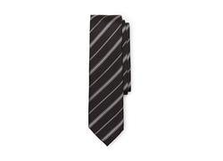 Vince Camuto - Zoe Stripe Silk Tie