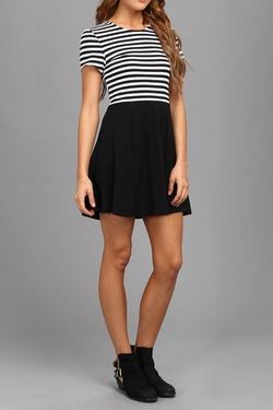 MinkPink - Slow Dance Dress