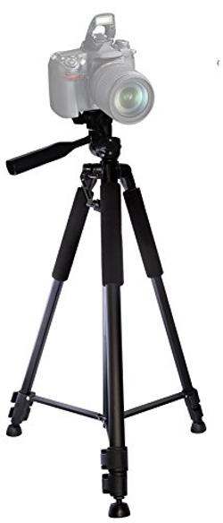 E Cost - Professional Camera Tripod
