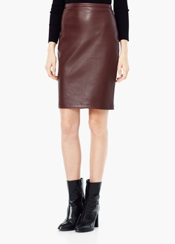 Mango - Vent Pencil Skirt