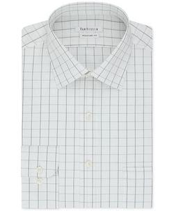 Van Heusen - Open Check Dress Shirt
