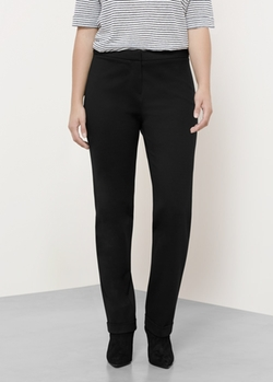 Violeta - Buckle Suit Trousers