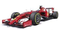 Ferrari - F14-T