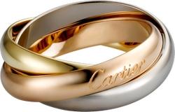Cartier - Trinity De Cartier Ring