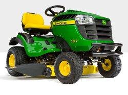 John Deere - S240 Sport Lawn Tractor