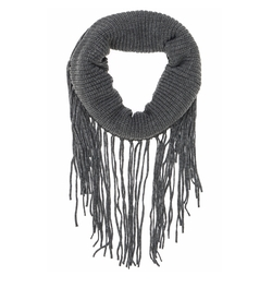 Michael Stars - Fringed Out Cowl Scarf