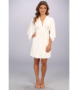 Rachel Pally - Mini Caftan Dress